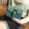 torba boja zelena