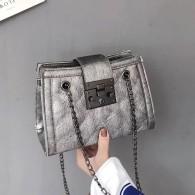 torba boja siva
