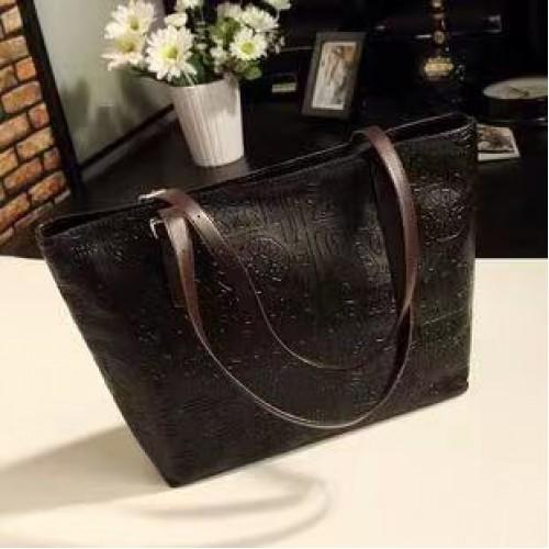 torba boja crna