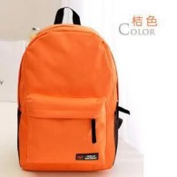 ruksak  boja  narandjasta