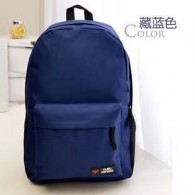 ruksak  boja tegeti plavi