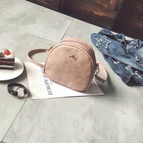 torbica boja roza