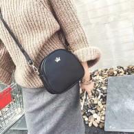 torbica boja crna