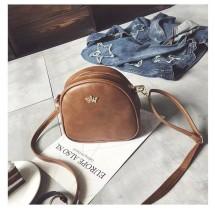 torbica boja bronw