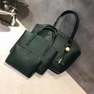 set torbe 3 u 1 boja zelena