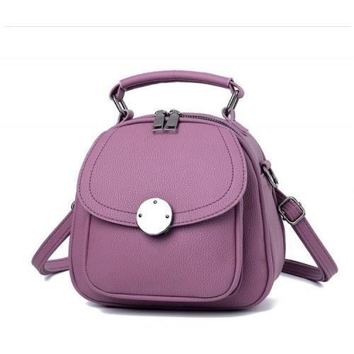 torba boja ljubicasto