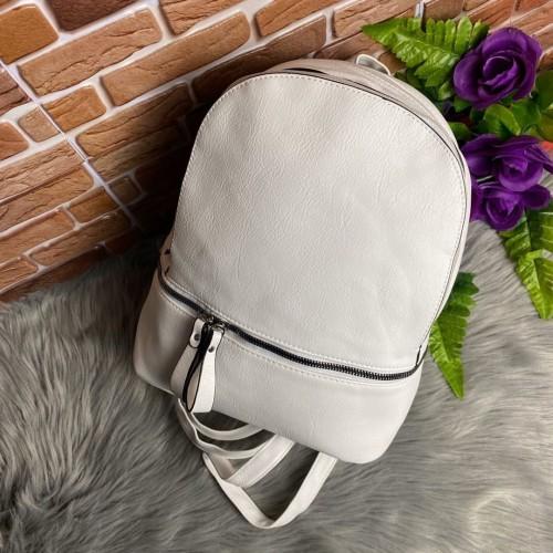 ruksak boja bijela